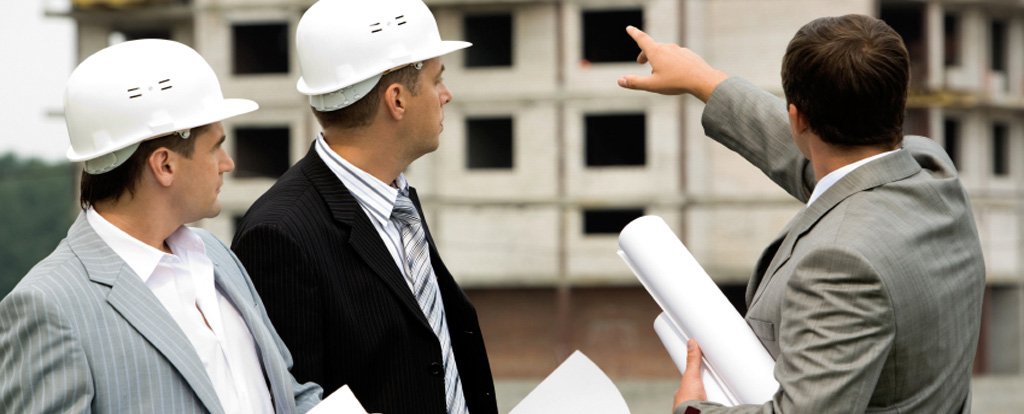 Assisting developers, contractors, and individuals with commercial and residential construction